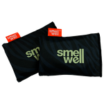 SmellWell Active Odour Eliminating Bags - Black Zebra