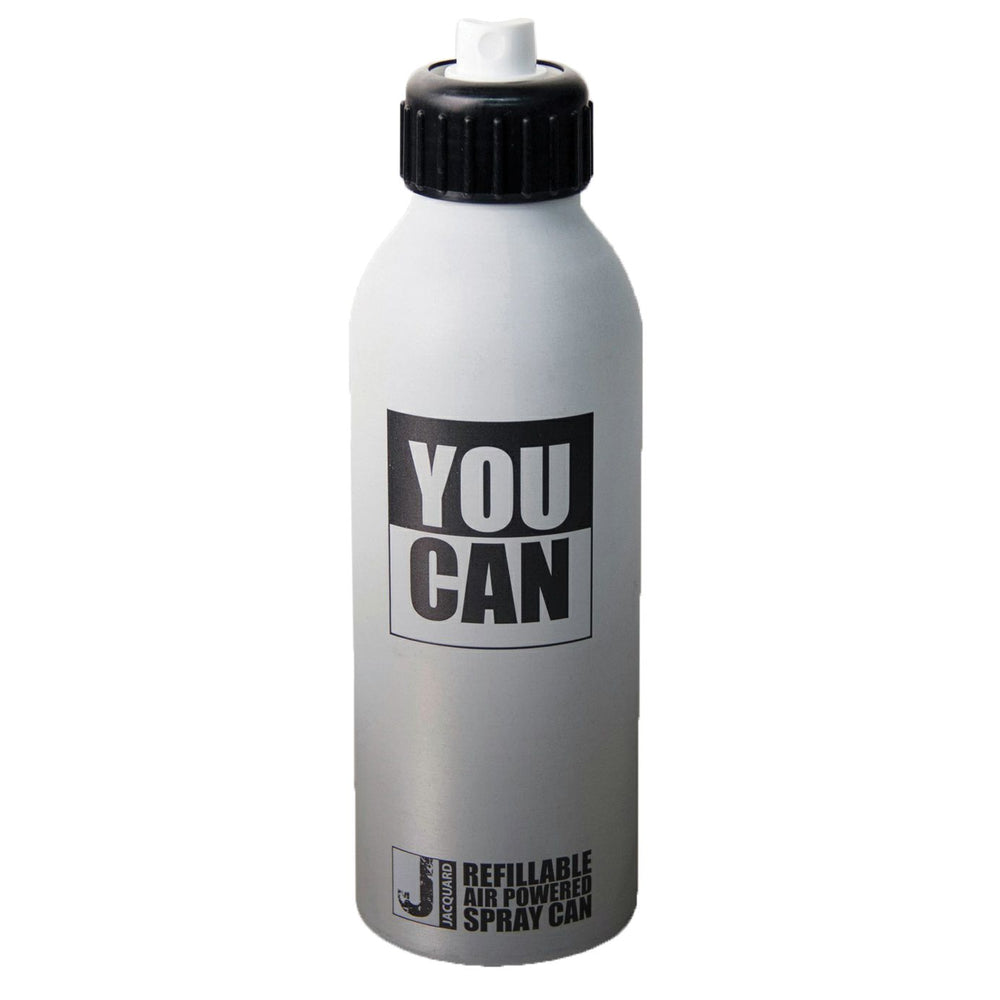 Jacquard YouCAN Refillable Spray Can