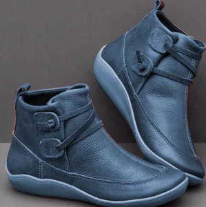 2020 Hot Premium Waterproof Ankle Boots