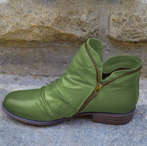Women's Cozy Ankle Boots