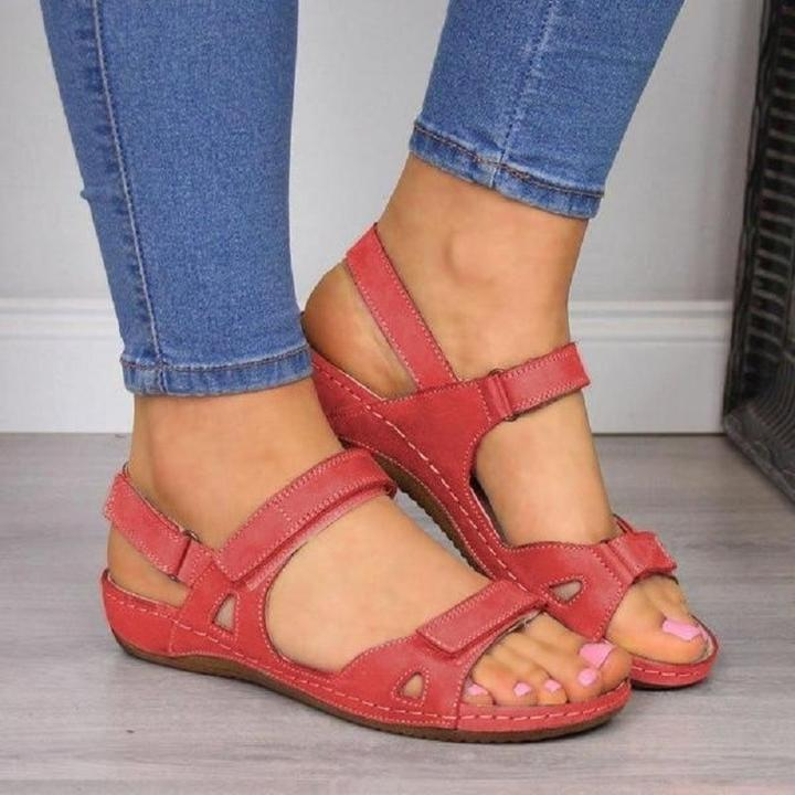 Premium Orthopaedic Open Toe Sandals - 2020 MODEL
