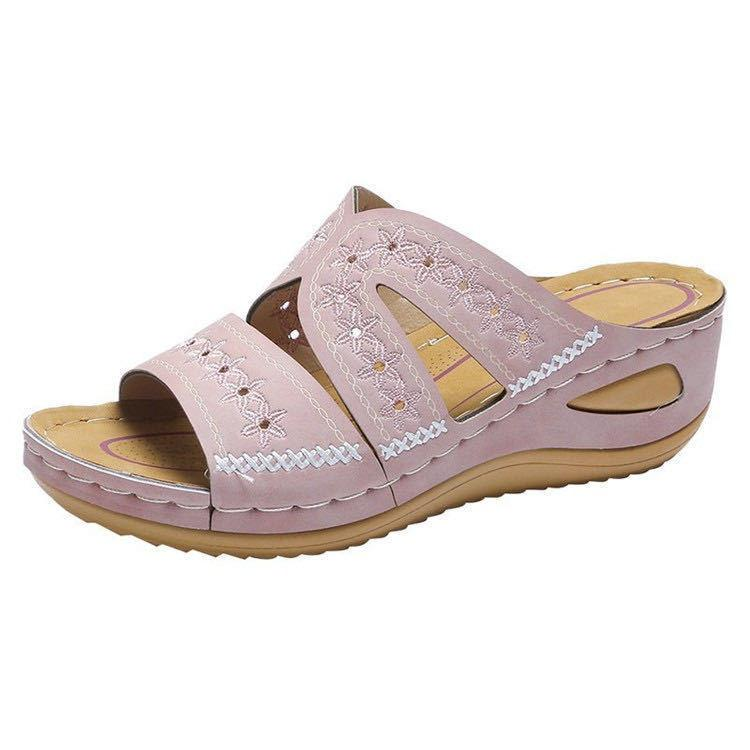 💜Woman Slipper Sandals(Buy 2+ get 20% off)