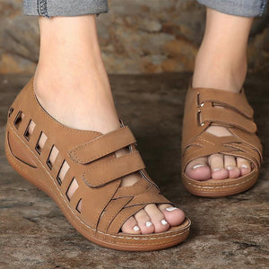 Premium Orthopedic Toe Sandals (NOW 50% OFF)
