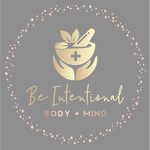 Be Intentional Body + Mind