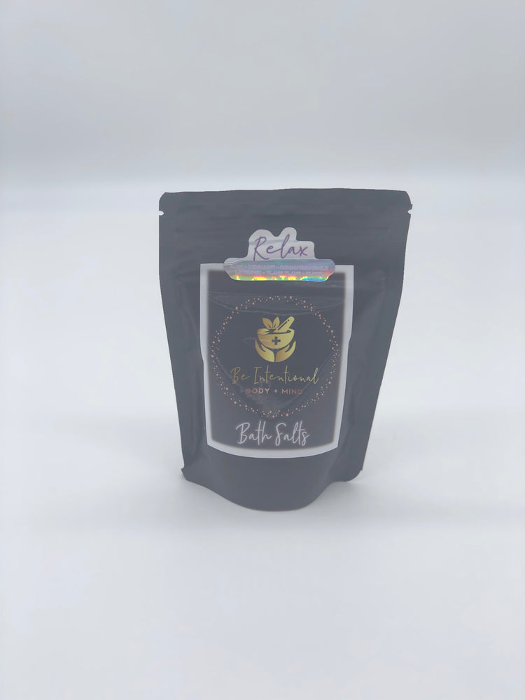 Relax 7oz. Bath Salts 200MG CBD