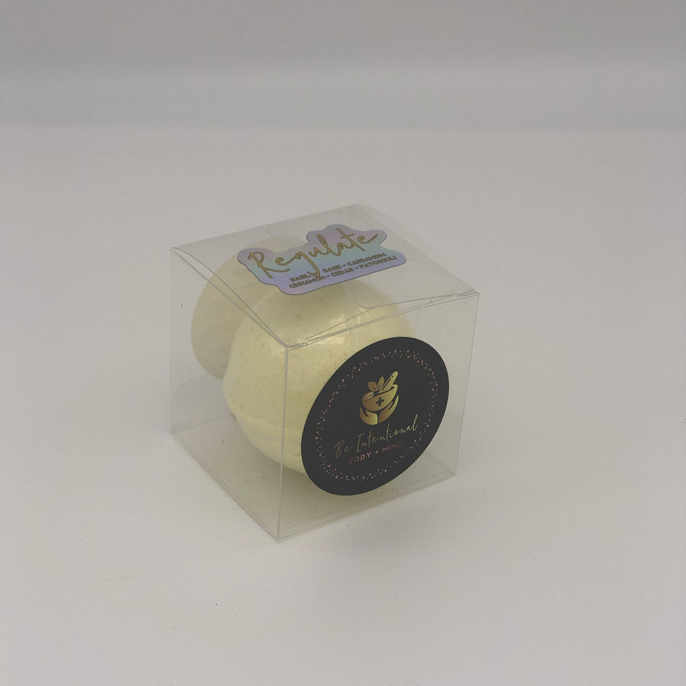 Regulate 50MG CBD Bath Bomb