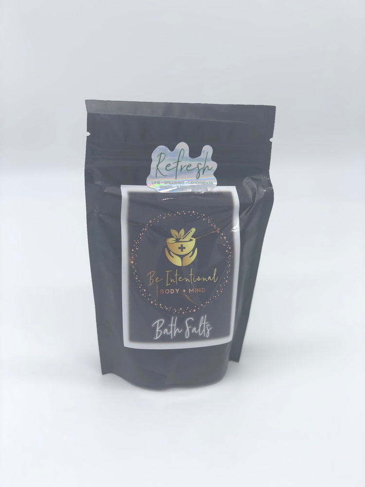 Refresh 7 oz. Bath Salts 200MG CBD