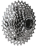 2011 X7 10 Speed Cassette (PG1050)