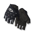 Giro Jag'ette Womens Gloves Black Sharktooth