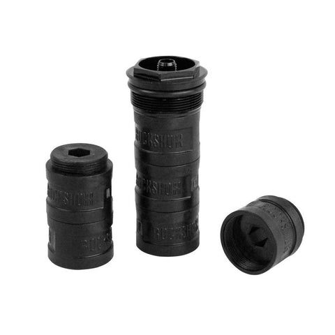 Rockshox bottomless tokens - black 32