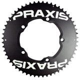 PRAXIS - Time Trial Ring 56/42T 130BCD