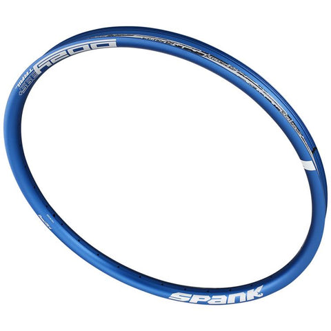 Oozy Trail 395+ Rim Blue