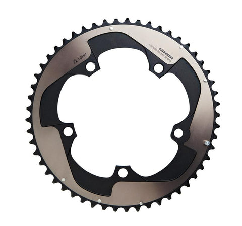 SRAM RED 2012 Yaw Chainrings