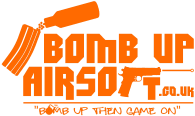 Bomb Up Airsoft & TTPC Ltd