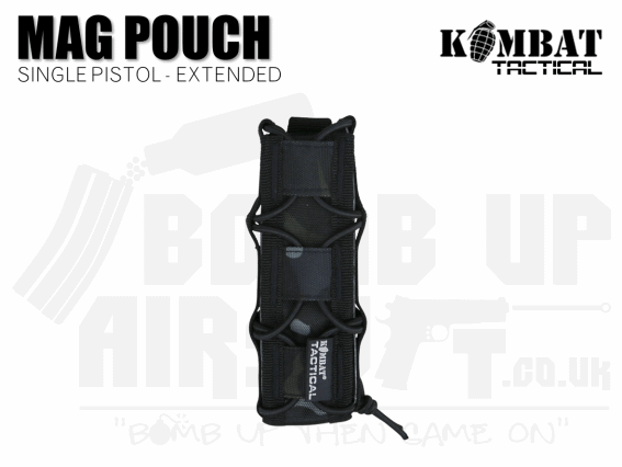 LONG PISTOL MAG POUCH