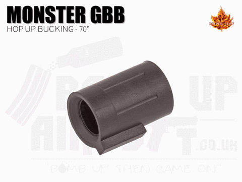 Maple Leaf Monster GBB Hop-Up Rubber 70°