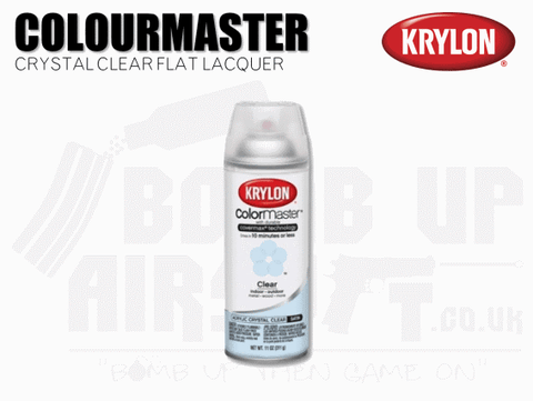 KRYLON COLOURMASTER