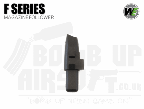 WE Airsoft F Series Mag Follower