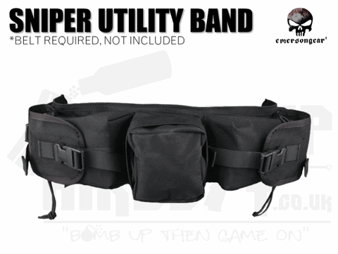 EMERSON GEAR SNIPER WAIST BAND