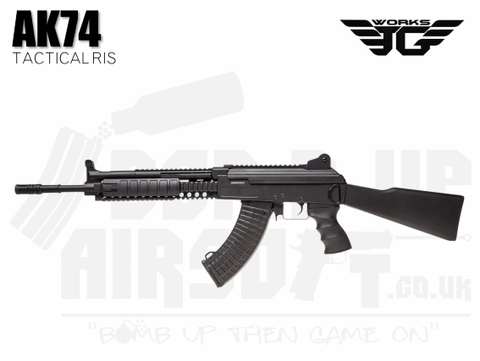JG AK74 Tactical