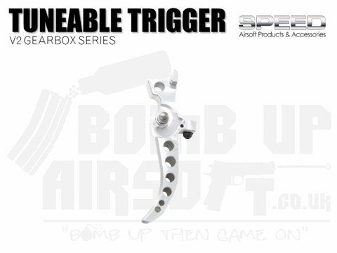 SPEED TUNABLE TRIGGER