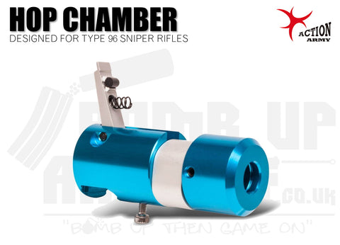 Action Army Type 96 Hop Up Chamber (B02-009)