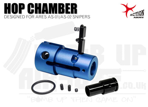 Action Army Hop Up Chamber for Ares AS-01 (B05-001)