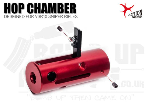 Action Army VSR10 Hop Up Chamber (B01-013)