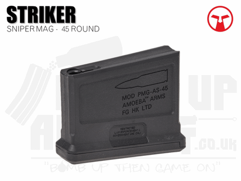 Ares Striker Magazine 45 Rounds