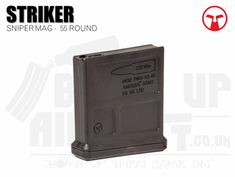 Ares Striker Magazine 55 Rounds