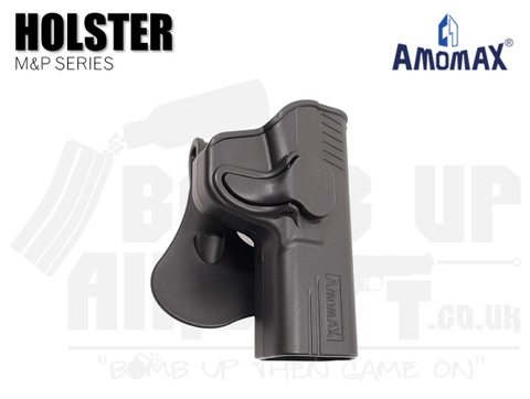 AmoMax Holster - M&P Series - Black