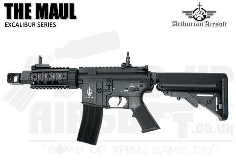 Arthurian Airsoft Excalibur 'The Maul' AEG
