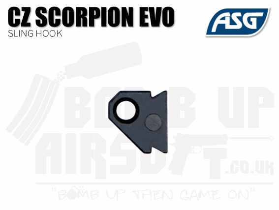 ASG Scorpion Sling Hook