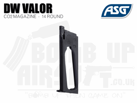 ASG Dan Wesson Valor Co2 Magazine