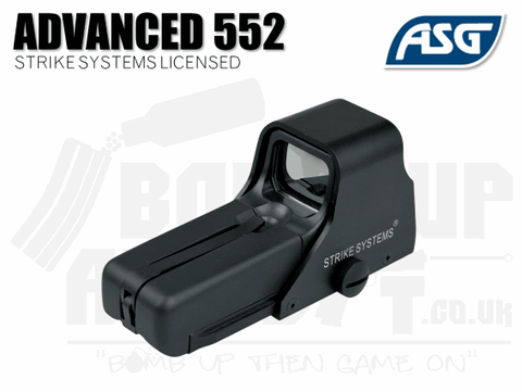 ASG Strike Systems Advanced 552