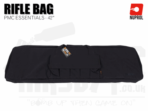 nuprol rifle bag