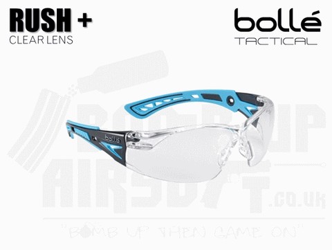 Bolle Rush Airsoft Eye Protection