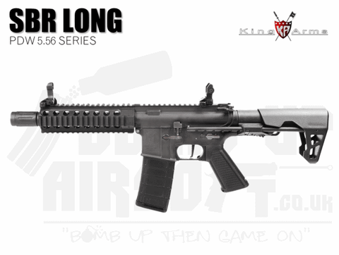 KING ARMS PDW