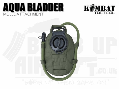 Kombat UK Molle Aqua Bladder