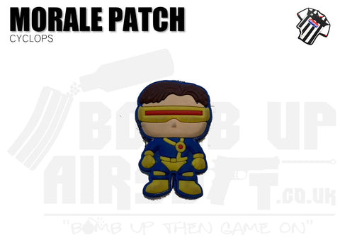 Cyclops Mini PVC Patch