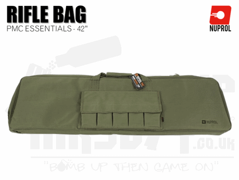 Nuprol Airsoft bag