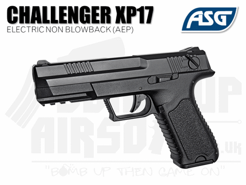 ASG Challenger XP17