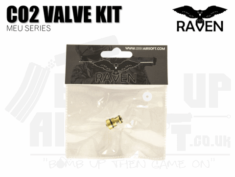 Raven MEU 1911 Co2 Valve Kit