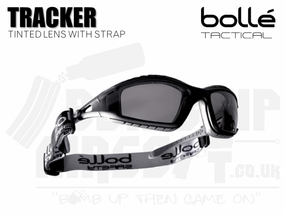 BOLLE TRACKER TINTED GOGGLES