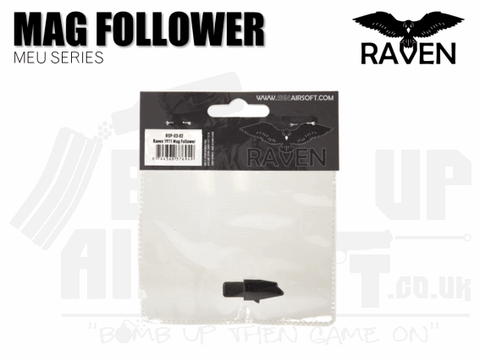 Raven MEU 1911 Series Mag Followers