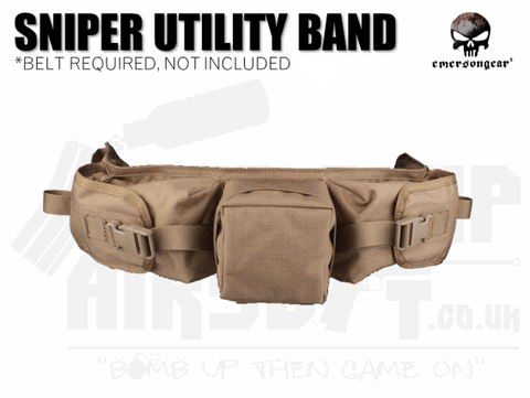SNIPER UTILITY BAND