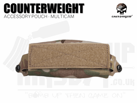 EMERSON HELMET WEIGHT POUCH