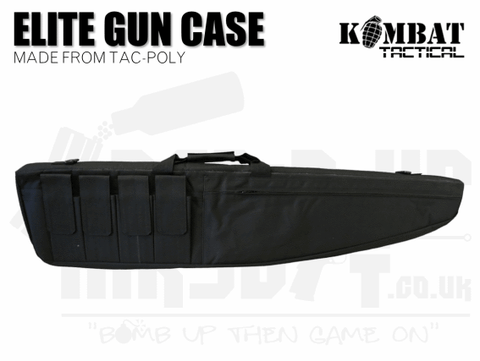 Kombat UK Elite Gun Case