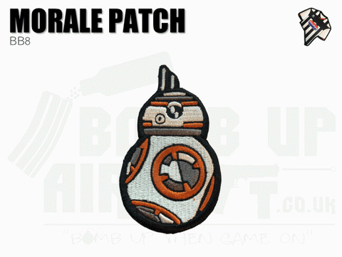BB8 Patch