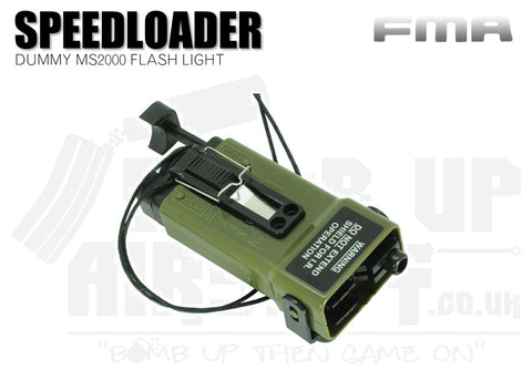 FMA MS2000 BB Loader Speedloader (TB739)